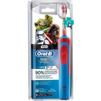 Oral B Star Wars cepillo eléctrico recargable