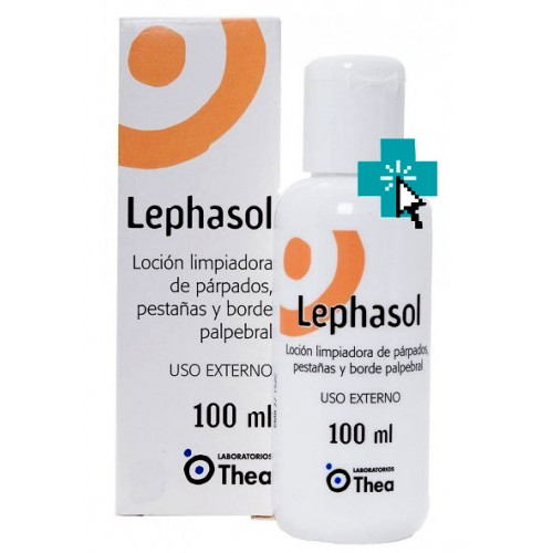 Lephasol 100 ml