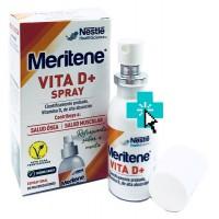 Meritene Vita D+ Spray