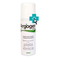 Argogen spray