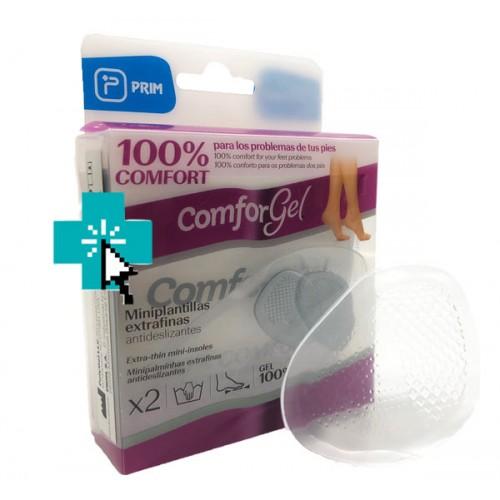 ComforGel Miniplantillas Extrafinas
