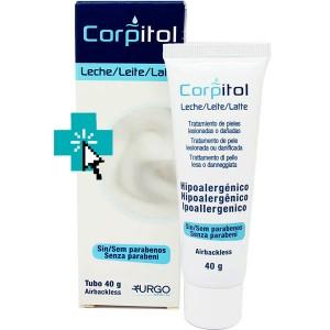 Corpitol Leche 40 g