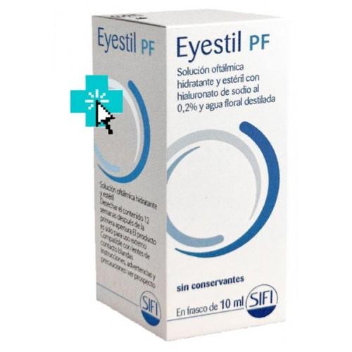 Eyestil PF 10 ml