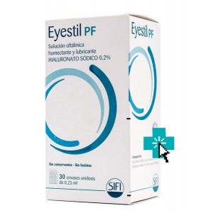 Eyestil PF 30 unidosis