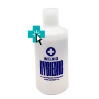 Gel Hidroalcohólico Welning Hygienic