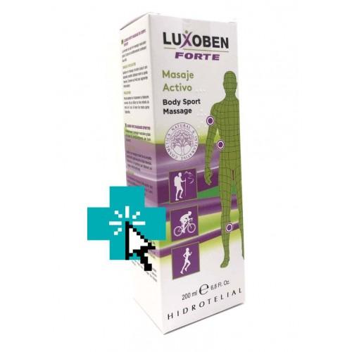 Hidrotelial Luxoben Forte 200 ml