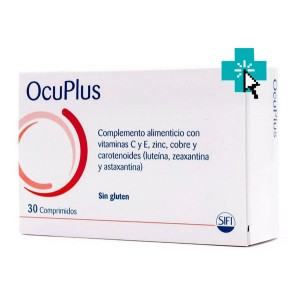 Ocuplus 30 c