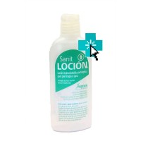 Sanit Loción 100 ml