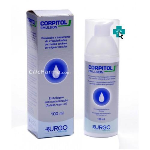 Corpitol Emulsión 100 ml