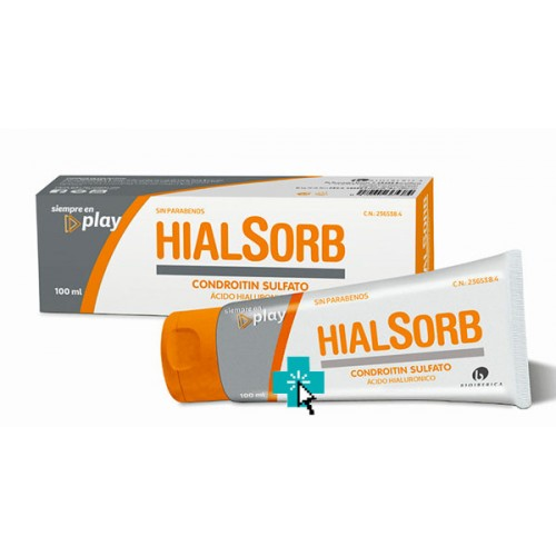 HialSorb 100 ml