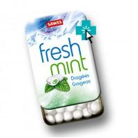 Sawes Fresh Mint