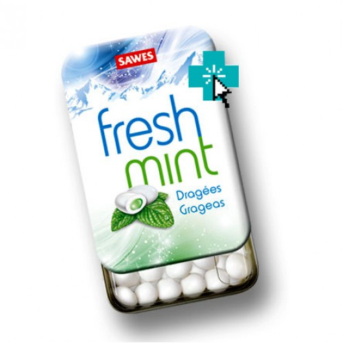 Sawes Fresh Mint