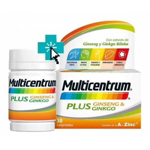 Multicentrum Plus