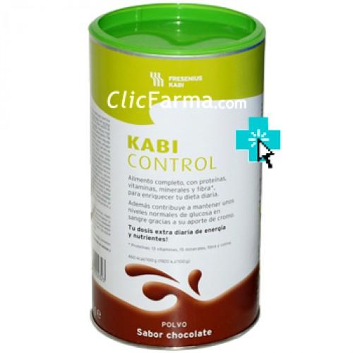 Kabi Control Sabor Chocolate