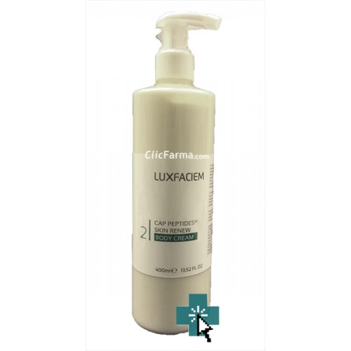LuxFaciem Body Cream 400 ml