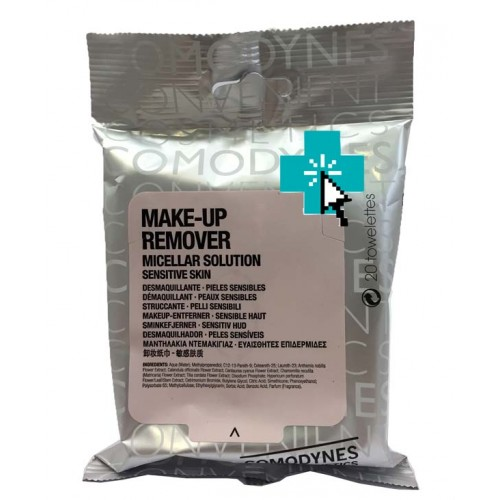 Make Up Remover Pieles Sensibles