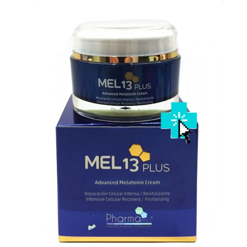 Mel13 Plus Advanced Melatonin Cream