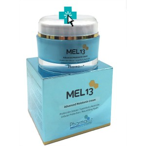 Mel13 Advanced Melatonin Cream