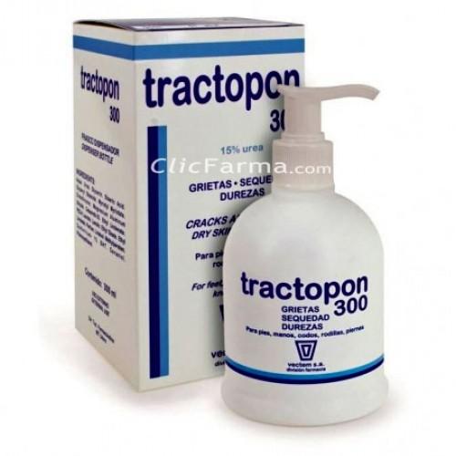 Tractopon 300 15% Urea