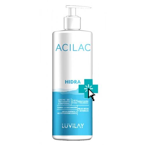 Acilac Hidra 400 ml