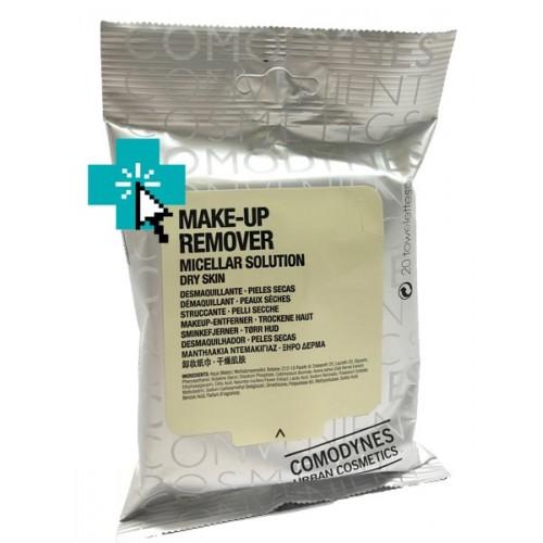 Make Up Remover Pieles Secas