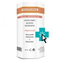 Aceite Rosa Mosqueta Valefarma