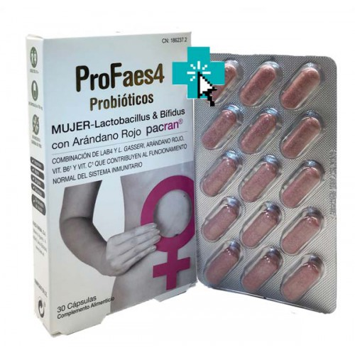 ProFaes4 Mujer