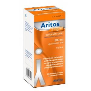 Aritos Solución Oral