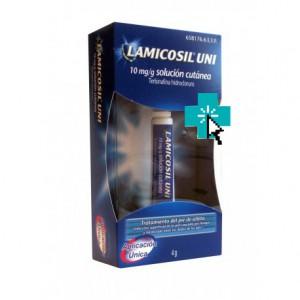 Lamicosil Uni 10 mg