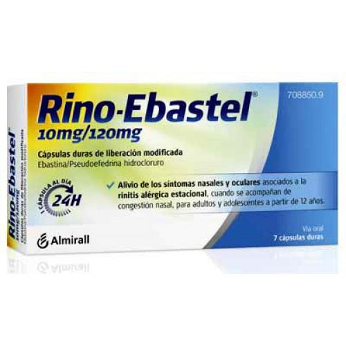 Rino-Ebastel 10 mg