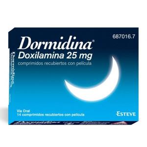Dormidina 25