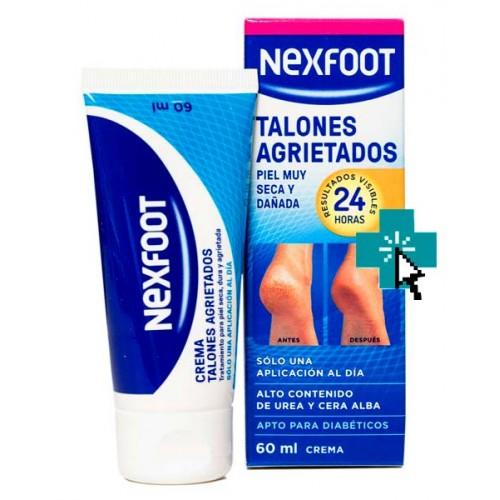 Nexfoot Talones Agrietados