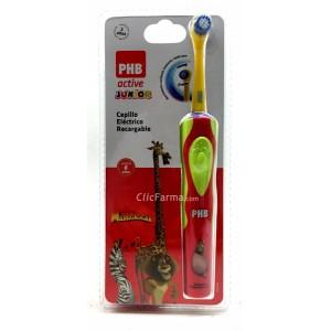PHB Active Junior Cepillo Eléctrico Recargable