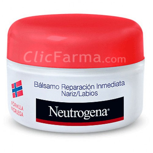 Neutrogena Balsamo Reparacion Inmediata