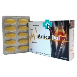 ArticuDol 30 comprimidos