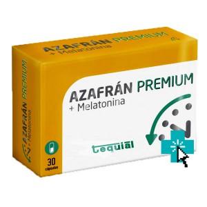 Azafrán Premium
