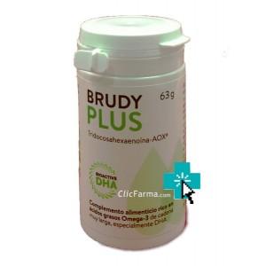 Brudy Plus 90 cápsulas