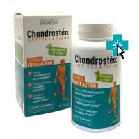 Chondrosteo Articulations
