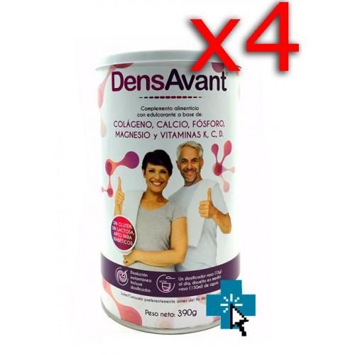 DensAvant Colágeno x4