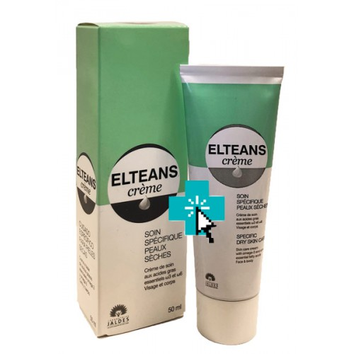 Elteans crème 50 ml