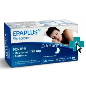 Epaplus Sleepcare Forte