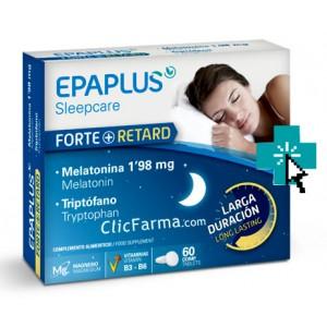 Epaplus Sleepcare Forte+Retard
