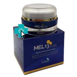 Mel13 Eyes Advanced Melatonin Cream