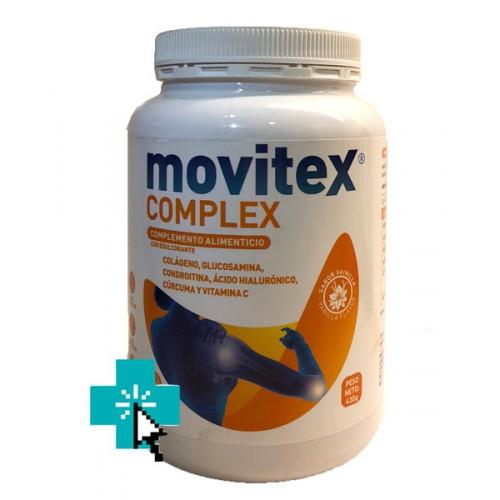 Movitex Complex