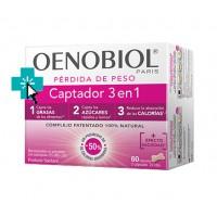 Oenobiol Captador 3 en 1