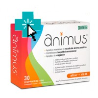 Animus 30 comprimidos