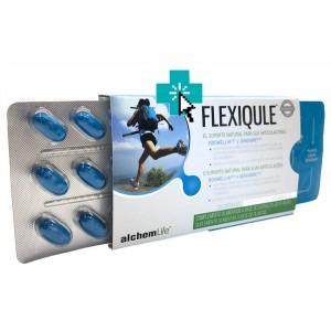 Flexiqule 30 cápsulas