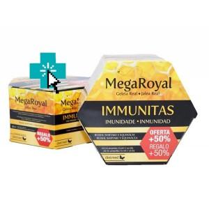 MegaRoyal Immunitas Jalea Real