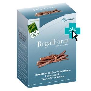RegalForm 60 perlas