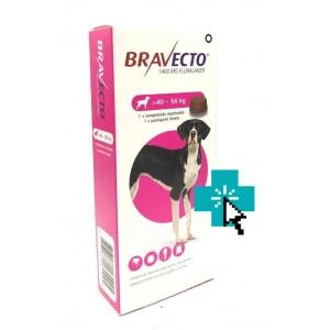 Bravecto 40 - 56 kg